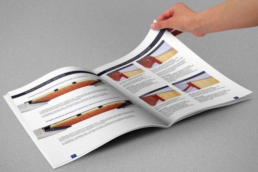 Дизайн каталога продукции Медведев и К