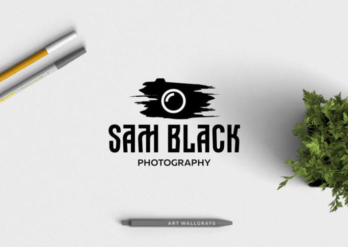 Photography Logo Maker  Design Photography Logos