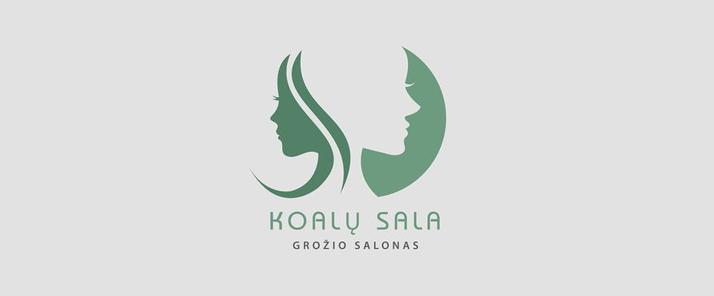 логотипы салонов
