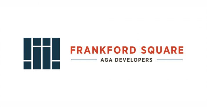 логотип квадрат