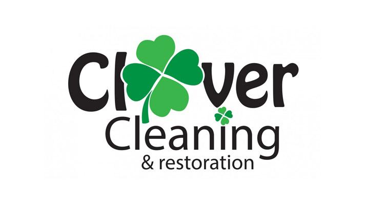 логотип клевер