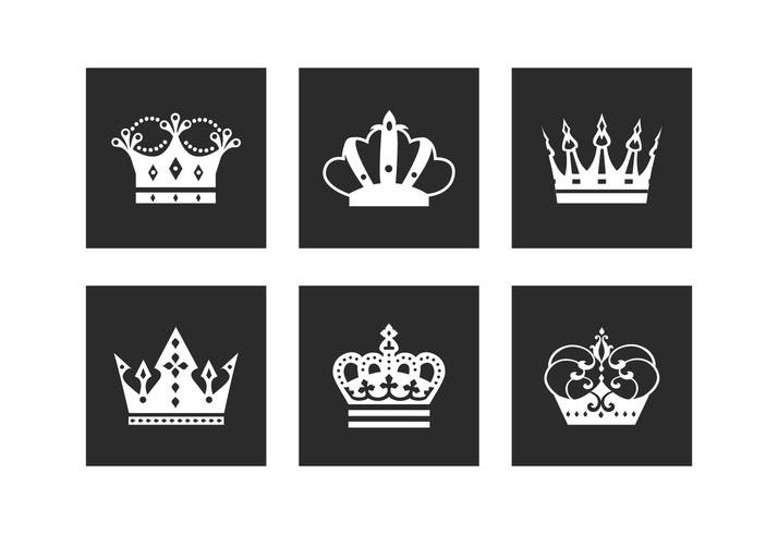 логотип корона