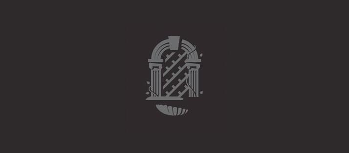 логотип сада