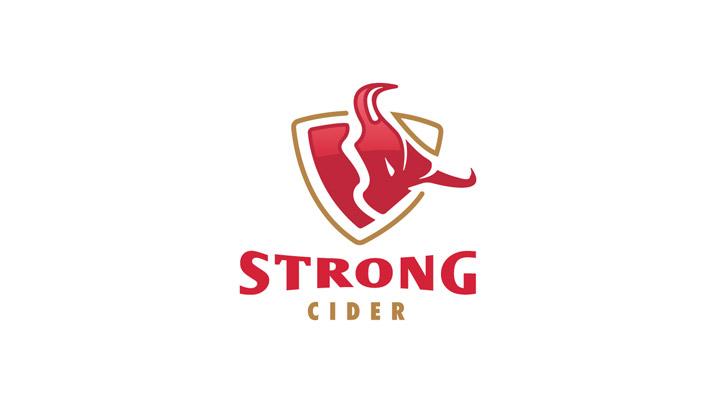 логотипы быков