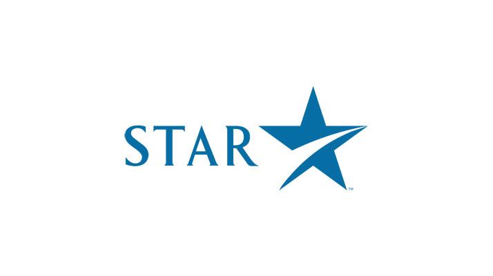 логотип звезда