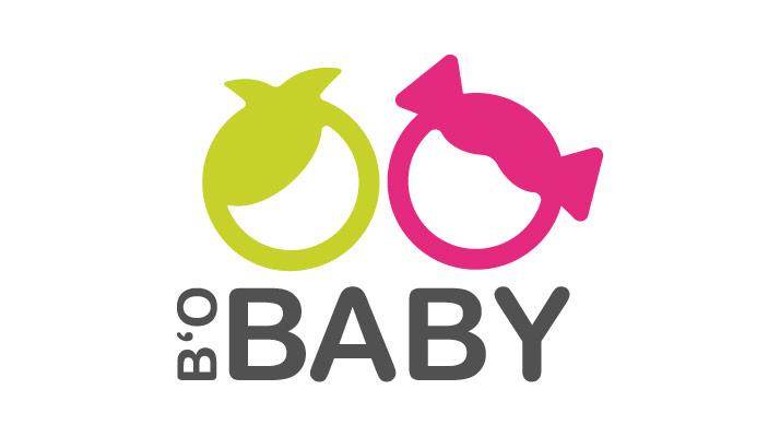 логотип малыш
