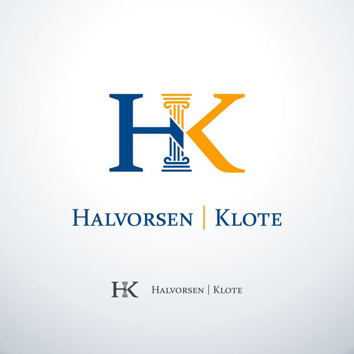 логотип адвоката