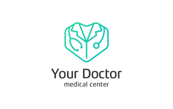 логотип здоровье